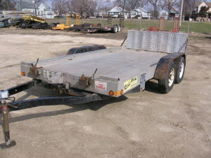 Where to find TRAILER, CAR  DEMCO   1 in Kankakee