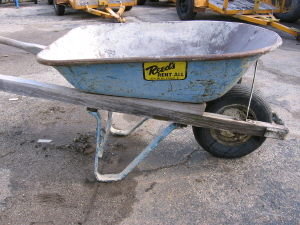Where to find WHEELBARROW in Kankakee