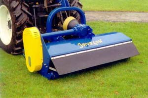 Where to find MOWER, FINISH REAR TRACT ATTAC in Kankakee