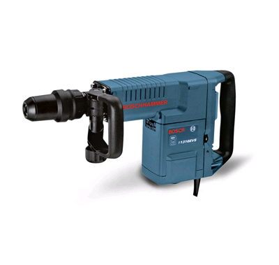 Where to find HAMMER 35LB ELEC BOSCH in Kankakee