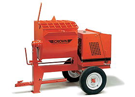 Where to find MIXER, MORTAR 6 CU FT 5HP in Kankakee