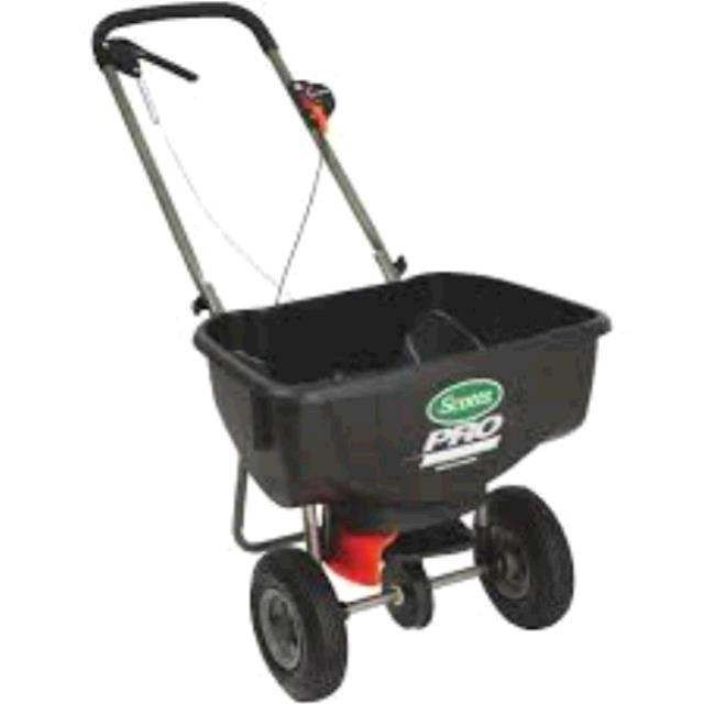 Where to find SPREADER SEEDER LAWN PUSH in Kankakee