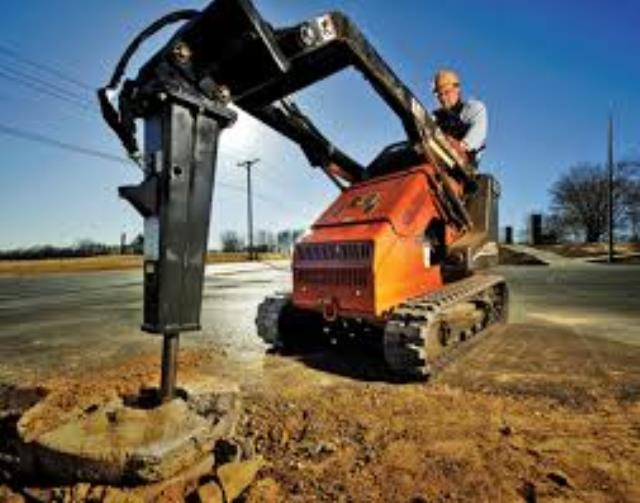 Where to find HAMMER HYD, MINI SKID SK in Kankakee