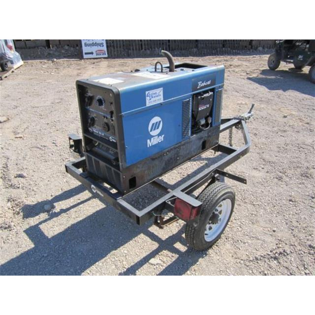 Where to find WELDER GEN BOBCAT 250A  6 in Kankakee