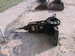 Where to find BREAKER, SKID LOADER HYDRO in Kankakee