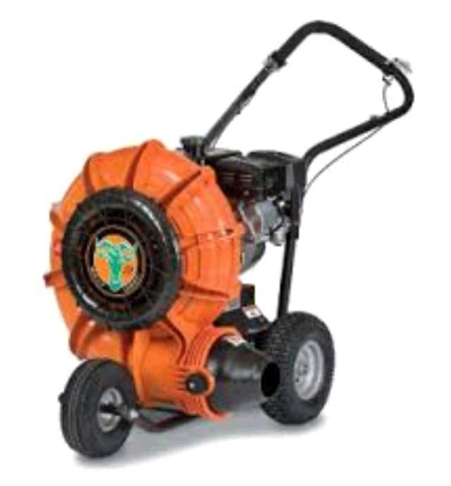 Where to find BLOWER 10HP GAS  13 in Kankakee