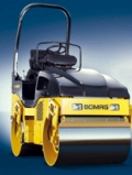 Where to rent ROLLER, ASPHALT 1 1 4 TON  3 in Kankakee IL