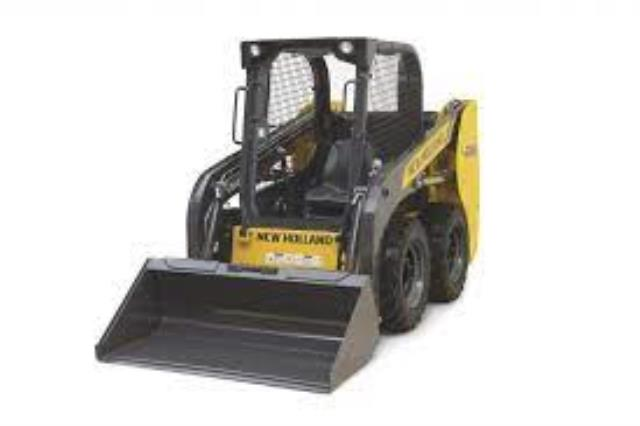 Where to find TRACTOR, SKIDSTEER L216 in Kankakee